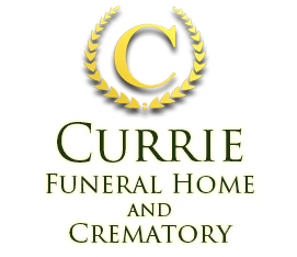 Currie Funeral Home and Crematory