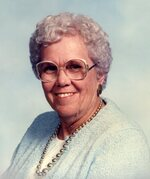 Mary Potter  Bryant (Potter)
